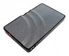 "Внешний корпус для HDD AgeStar 3UB2P SATA пластик/алюминий серебристый 2.5"""