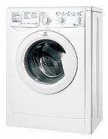 Стиральная машина Indesit EcoTime IWUB 4105 класс: A загр.фронтальная макс.:4кг белый