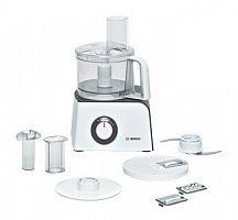 Кухонный комбайн Bosch MCM4000 700Вт белый/черный