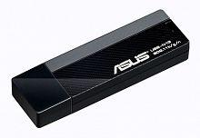 Сетевой адаптер WiFi Asus USB-N13 USB (ант.внутр.) 2ант.