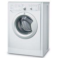 Стиральная машина Indesit EcoTime IWUB 4085 класс: A загр.фронтальная макс.:4кг белый
