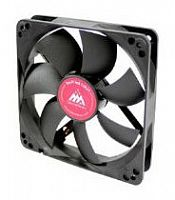 Вентилятор Glacialtech IceWind GS12025 120x120x25mm 3-pin 4-pin (Molex)20dB Bulk