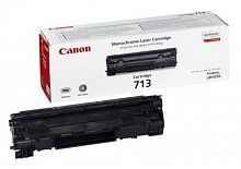 Тонер Картридж Canon 713 1871B002 черный (2000стр.) для Canon LBP-3250