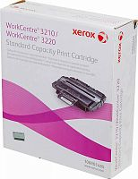 Картридж лазерный Xerox 106R01485 черный (2000стр.) для Xerox WC 3210/3220