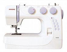 Швейная машина Janome VS54S белый