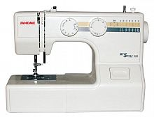 Швейная машина Janome My Style 100 белый