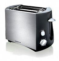 Тостер Polaris PET0804A 800Вт черный