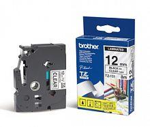 Картридж ленточный Brother TZE131 TZ131 лента для Brother P-Touch