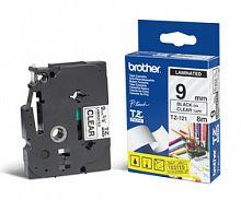 Картридж ленточный Brother TZE221 TZ221 лента для Brother P-Touch