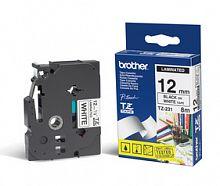 Картридж ленточный Brother TZE231 TZ231 лента для Brother P-Touch