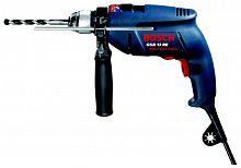 Дрель ударная Bosch GSB 13 RE Professional 600Вт патрон:быстрозажимной реверс (0601217100)
