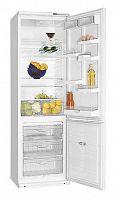 Холодильник Атлант XM-6024-080 серебристый (двухкамерный)
