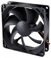 Вентилятор Glacialtech GT9225-BDLA1 90x90x25mm 3-pin 4-pin (Molex)21dB Bulk