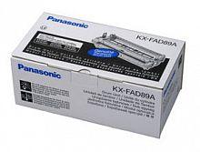 Блок фотобарабана Panasonic KX-FAD89A KX-FAD89A7 ч/б:10000стр. для KX-FL403RU Panasonic