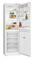 Холодильник Атлант XM-6025-080 серебристый (двухкамерный)