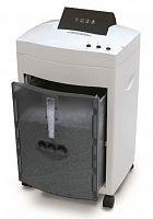 Шредер Office Kit S150 0.8x1 (секр.P-7)/фрагменты/4лист./20лтр.