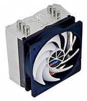 Устройство охлаждения(кулер) Titan Hati TTC-NC15TZ/KU(RB) Soc-FM2+/AM2+/AM3+/AM4/1151/1200/2011 4-pin 15-35dB Al+Cu 160W 600gr Ret
