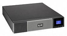 Источник бесперебойного питания Eaton 5PX 2200IRT 1980Вт 2200ВА черный/серебристый