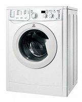 Стиральная машина Indesit EcoTime IWSD 6105 B CIS.L класс: A загр.фронтальная макс.:6кг белый