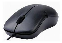 Мышь A4Tech V-Track Padless OP-560NU черный оптическая (1000dpi) USB (3but)