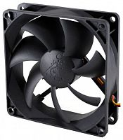 Вентилятор Glacialtech GT9225-EDLB1 90x90x25mm 3-pin 4-pin (Molex)23dB Bulk