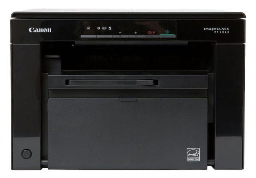 МФУ лазерный Canon i-Sensys MF3010 (5252B004) A4 черный