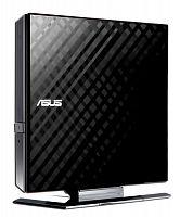 Привод DVD-RW Asus SDRW-08D2S-U LITE/BLK/G/AS черный USB внешний RTL