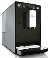 Кофемашина Melitta Caffeo E 950-101 Solo 1400Вт черный
