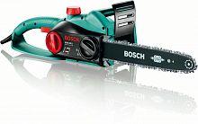 """Электрическая цепная пила Bosch AKE 35 S 1800Вт дл.шины:14"""" (35cm) (0600834500)"""