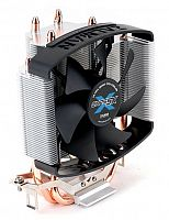 Устройство охлаждения(кулер) Zalman CNPS5X Performa Soc-FM2+/AM2+/AM3+/AM4/1150/1151/1155 4-pin 20-32dB Al+Cu 150W 320gr Ret