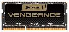 Память DDR3 2x4Gb 1600MHz Corsair CMSX8GX3M2A1600C9 RTL PC3-12800 CL9 SO-DIMM 204-pin 1.5В