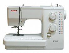 Швейная машина Janome SE522 белый