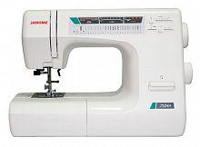 Швейная машина Janome 7524A белый