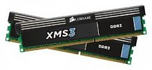 Память DDR3 2x8Gb 1600MHz Corsair CMX16GX3M2A1600C11 RTL PC3-12800 CL11 DIMM 240-pin 1.5В