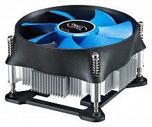 Устройство охлаждения(кулер) Deepcool Theta 15 Soc-1150/1151/1155/ 3-pin 28dB Al 82W 290gr Ret