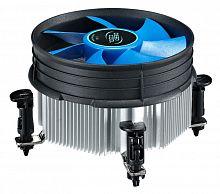 Устройство охлаждения(кулер) Deepcool Theta 21 Soc-1150/1151/1155 3-pin 26dB Al 95W 370gr Ret