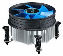 Устройство охлаждения(кулер) Deepcool Theta 21 PWM Soc-1150/1151/1155 4-pin 18-33dB Al 95W 370gr Ret