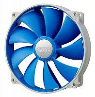 Вентилятор Deepcool UF 140 140x140x25mm 4-pin 17-27dB 167gr Ret