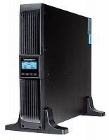 Источник бесперебойного питания Ippon Smart Winner 3000 NEW 2700Вт 3000ВА черный