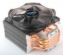 Устройство охлаждения(кулер) Zalman CNPS10X Optima Soc-FM2+/AM2+/AM3+/1150/1151/1155/2011/ 4-pin 17-28dB Al+Cu 160W 630gr Ret