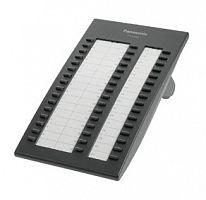 Консоль аналоговая Panasonic KX-T7740X-B черный
