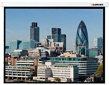 Экран на раме Lumien 202x280см Master Control LMC-100115 16:9 настенно-потолочный рулонный (моторизованный привод)