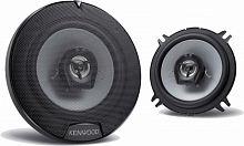 Колонки автомобильные Kenwood KFC-1352RG2 150Вт 84дБ 4Ом 13см (5дюйм) (ком.:2кол.) коаксиальные двухполосные