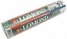 "Бумага Lomond инженерная ""Стандарт"" 1209130 A4 297мм-175м/80г/м2/белый матовое инженерная бумага втулка:76.2мм (3"")"
