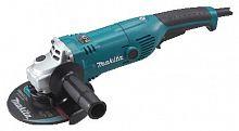 Углошлифовальная машина Makita GA6021C 1450Вт 9000об/мин рез.шпин.:M14 d=150мм