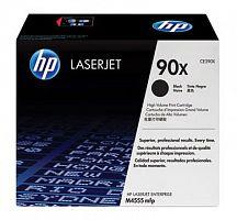 Картридж лазерный HP 90X CE390XD черный x2упак. (48000стр.) для HP LJ M4555/M602/M603