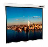 Экран Lumien 154x240см Master Picture LMP-100134 16:10 настенно-потолочный рулонный
