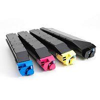 Картридж лазерный Kyocera TK-8505Y 1T02LCANL0 желтый для Kyocera TASKalfa 4550ci/5550cii