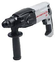 Перфоратор Интерскол П-22/620ЭР патрон:SDS-plus уд.:2.2Дж 620Вт