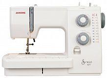 Швейная машина Janome SE 518 белый